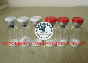 China 2mg / Vial Hexarelin Peptides Steroids CAS 140703-51-1 For Stimulating Gh Secretion on sale