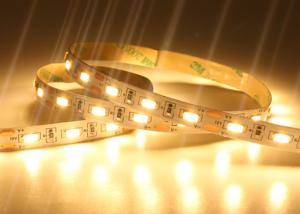 China Cuttable 5630 Rgb Led Strip Lights , Smart Rgb Led Strip Addressable Pixel For KTV on sale