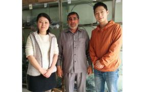 China Guangzhou Lianzhen Machinery Equipment Co.,Ltd manufacturer