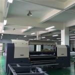 3,2 Imprimante automatique de textile de Digital de mètre pour la literie/rideau/textile à la maison