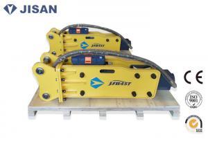 China EDT450 Hammer Rock Breaker Machine Hydraulic Tools For JOHN DEERE Excavator on sale
