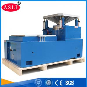 China 3- Axis Electrodynamic Vibration Testing Machine/ High Frequency Vibration Testing Equipment on sale