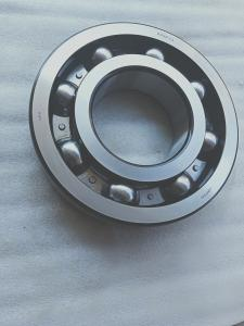 NSK Single Row Deep Groove Ball Bearing 6914ZZ