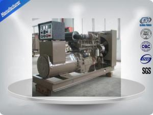 China 400 / 230 V Natural Gas Portable Generator , 5400 KG Natural Gas Generator on sale