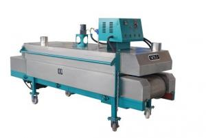 China Energy Saving Continuous Tempering Furnace With Precision Temperature Control on sale
