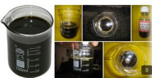 China oil soluble Imidazoline corrosion inhibitor/Used for the corrosion of gas wells and pipeli on sale