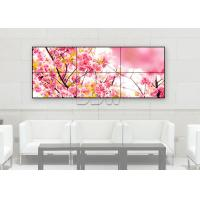 China Large lcd monitor 2x3 video wall 4k monitors AC 220v - 250v for Restaurant and hotel 4K 700nits DDW-DV550FHM-NV3 on sale