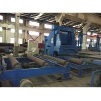 China Tuyau plus épais pré de recourbement de plaque d'acier faisant la machine pour l'équipement de produit chimique de pétrole on sale