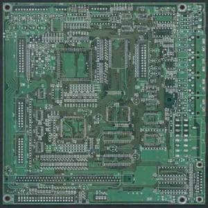 China Double sided pcb Double Sided PCB Paper-based 2 layer pcb on sale