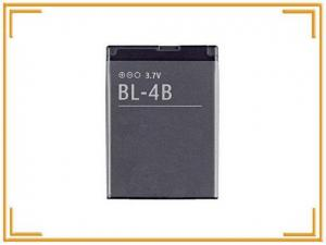 China Mobile Phone Battery BL-4B on sale