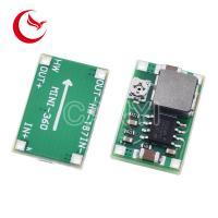 China 30mV 340KHz DC-DC Buck Converter Module 4.75V-23V SG125-SZ+ on sale