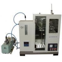 GD-0165 Vacuum Distillation Tester /aviation gasoline Distillation Tester supplier