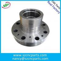 Steel CNC Precision Machined Machine Electric Electronics Equipment Parts