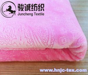 China 2015 new china products polar fleece coral fleece flannel fleece blanket on sale