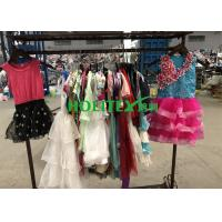 British Style Used Kids Clothes , Second Hand Kids Clothes Cotton Material