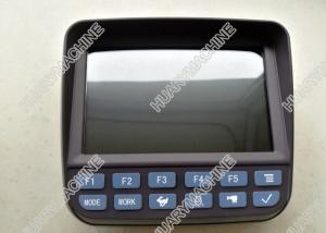 China XCMG Excavator parts, 803538162 monitor unit, control monitor on sale