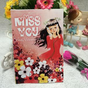 China Custom Offset Printing Musical Paper Greeting Cards 30 Seconds Audio Playing Time on sale