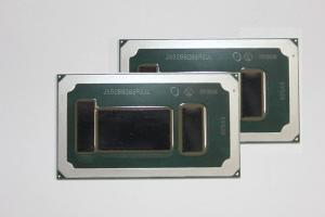 China Core I7-6660U SR2JL Laptop CPU Processors , Intel Laptop Cpu  4MB Cache Up To  3.4GHz on sale