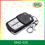 Porcelana universal dos controlos a distância do código do rolamento de SMG-020 433mhz rf