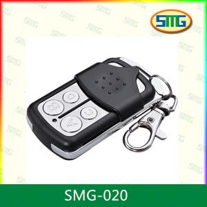 China Electric gate universal remote 433mhz duplicator abcd on sale