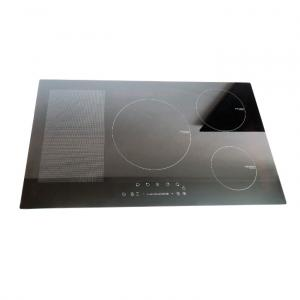 China ODM Drop in Stainless Steel Wifi 5 Ring Induction Hob on sale