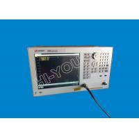 8 DBi Gain Flat Panel Indoor Antenna Vertical Polarization Wall Mounted