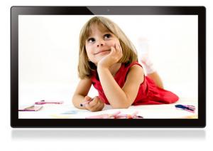 Quality LED Backlight Touch Screen Computer Monitor 1920 * 1080 Resolution 21.5 Inches for sale