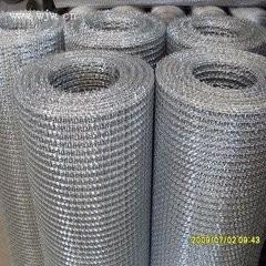 China Stainless Steel Wire,stainless steel wire Material and Plain Weave Weave Style stainless steel crimped wire mesh for bbq on sale