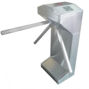 China Automatic Tripod Turnstile  Barrier Gate For Intelligent Access Control System on sale