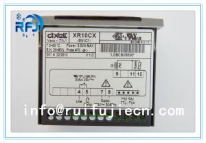 150°C Di 2 Ptc Dixell XR30CX-5N0C1 Electronic Controller 230V AC for Ntc 55