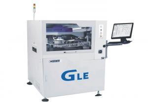 China SMT Solder Paste Stencil Printing Machine 0.3 Pitch CCD Digital Camera High Precision on sale