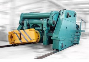 China 10T Forging Mechnical-hydraulic Manipulator on sale