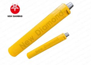 China High Strength Down The Hole Hammer Oil Drilling Tools 1.2-3.0Mpa Pressure on sale