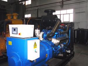 China 18kw al generador portátil barato silencioso refrigerado por agua del motor del deutz 600kw on sale