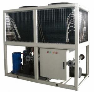 China Air-cooled Modular Chiller on sale