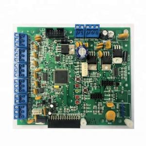 China 2 Layers PCBA  PCB Circuit Board FR4 Material GPS GSM Tracker Digital SIM Card OEM on sale