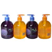 Kitchen Hypoallergenic Liquid Hand Wash Soap Natural Skin Care Products