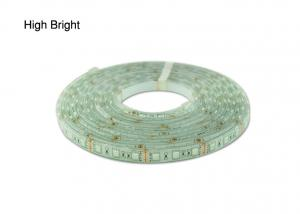 China Waterproof IP65 7.2W 60 mA 1000mm 5050 SMD Flexible LED Indoor Strip Bar Lights on sale