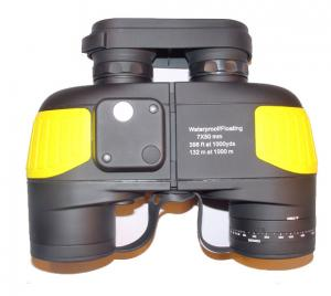 China KW20-0750 Binoculars with compass on sale