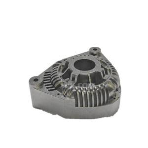 China Auto Part alternator aluminum Housing Die Casting Mold /tool for honda on sale
