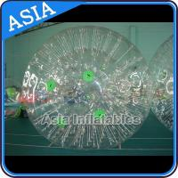 Fun Inflatable Color Dots Zorb Ball Crazy Giant Hamster Ball