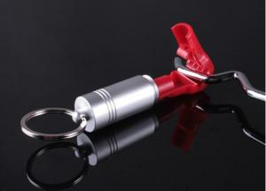 China COMER anti-theft unlock key magnetic detacher key for stoplock for cellphone retail shops on sale