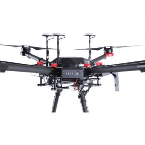 China New DJI Matrice 600 Pro Hexacopter camera drone comes with complete accessories and international warranty on sale