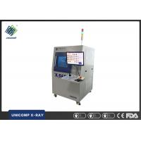 AC 110-220V Electronics X Ray Machine Versatile System For Flip Chip , COB