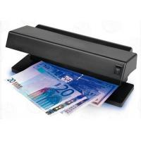 money detector/fake note detector machine