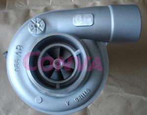 China Durable Cat C9 Turbo , Bulldozer / Marine Engine Turbocharger Oem 248-52246 on sale