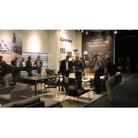 China & al aire libre internacional de los muebles de Shangai; Exposición de los productos del ocio del jardín on sale