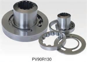 China Performance Danfoss Hydraulic Motor Parts PV90R100 PV90M100 1 Year Warranty on sale