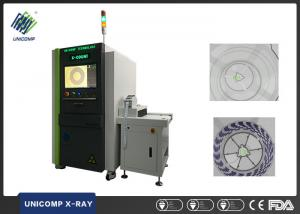 China High Performance X Ray Chip Counter , X Ray Inspection System Machine CX6000 on sale
