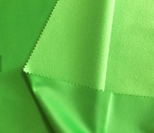 China Eco - Friendly 260gsm School Uniform Fabric Comfortable With High Color Fastness on sale